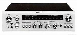 Sony Str-6120 - Manual - Stereo Fm Receiver