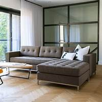 apartment size sectional sofa 15 Best Ideas of Apartment Size Sectional Sofa