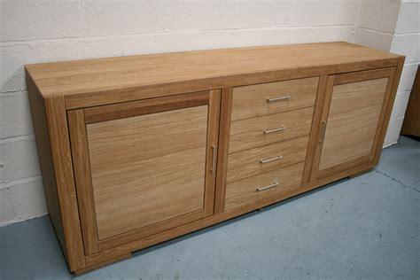 Oak Sideboard Uk by Oak Sideboard Solid Oak Sideboards Oak Dresser Units