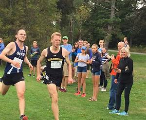 Men's cross-country aim for conference championship ...