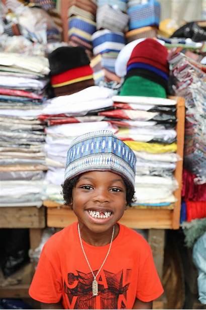 Nigeria Facts Fun Football Culture Kid Nigerian