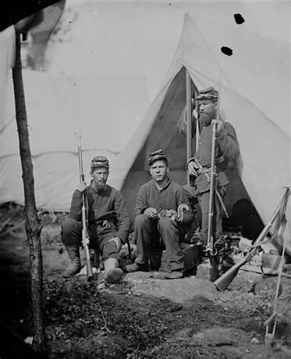 Michigan Soldiers Union 4th Infantry Civil War