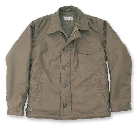 N1 Deck Jacket History by Navy Deck Jacket N 1 Deck Design And Ideas