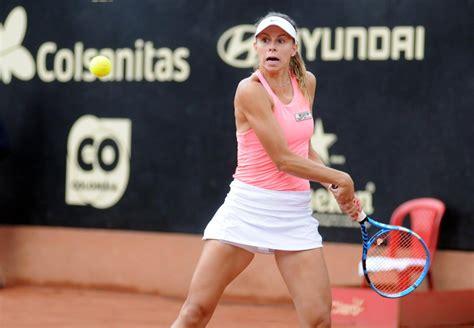 Linette mexia, ciudad obregón, sonora, mexico. WTA w Bogocie: Magda Linette wygrała dwudniowy mecz i ...