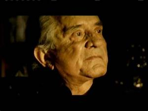 Johnny Cash—'Hurt'
