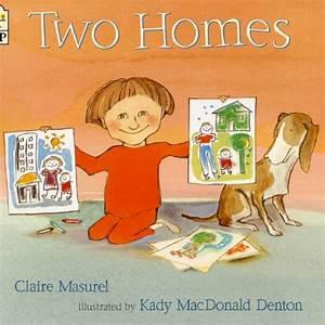 11 Books About Modern Families: Explaining Divorce ...