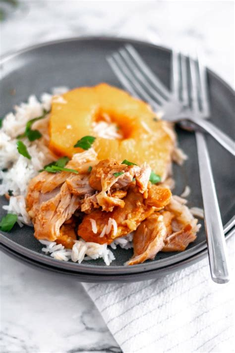So it will take longer for your pot to actually come to pressure. Instant Pot Barbecue Chicken Recipes For Those Without ...