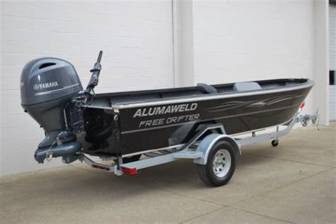Boat Trader Oregon by Page 1 Of 2 Alumaweld Boats For Sale In Oregon