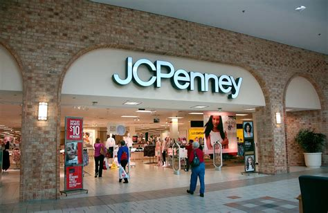 J.c. Penney Adding Toys In All Stores