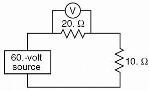 a compare the current through each resistor With measure current for each of the three resistors comparing with the