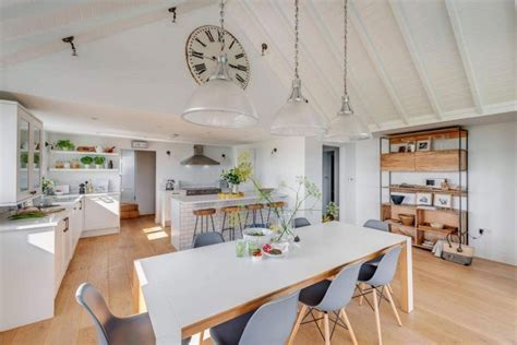 1960?s bungalow transformed into a modern, open plan home