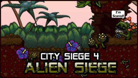 city siege 2 city siege 4 free flash flipline studios