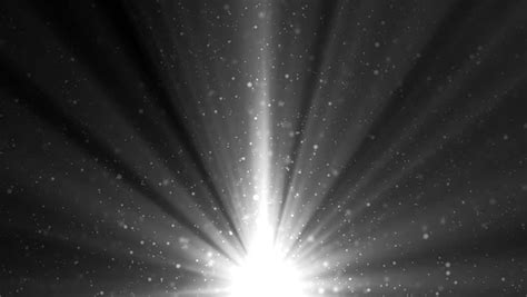 Black And Silver Background Animation Grey Background With Rays And Sparkles On