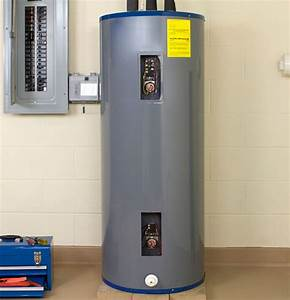 The 5 Best Electric Water Heaters Of 2018