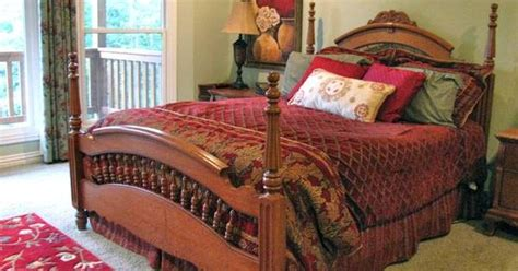 Where Can I Buy A Headboard For My Bed by Sler Collection Spindle Bed
