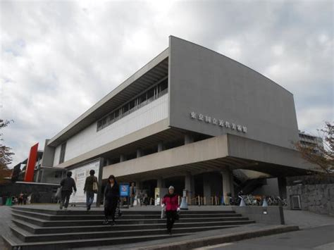 五人の裸婦 藤田嗣治 picture of the national museum of modern chiyoda tripadvisor