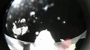 Starlink Solar Arrays Diagram  Spacex  1