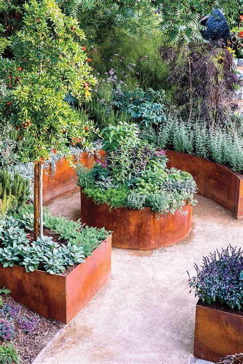 Excellent Edible Garden Design  Garden Design #14