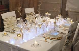 traiteur mariage marocain idée déco table de noël