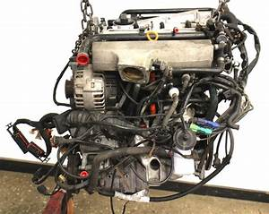 Awm 1 8t Complete Engine Assembly 00-02 Vw Passat B5 Audi A4 B5
