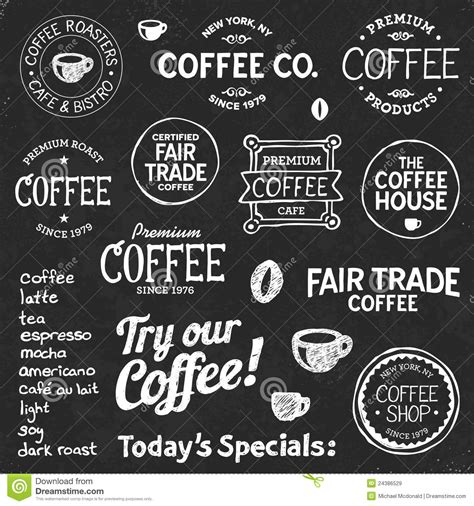 letter board menu taxi cafe coffee roasters and cafe coffee chalkboard text and symbols royalty free stock 88590