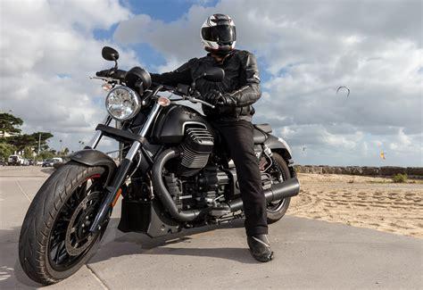 Moto Guzzi Audace 2019 by Moto Guzzi California Audace Australian Motorcycle News