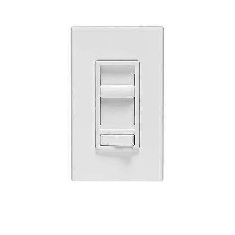 led kitchen faucets leviton sureslide universal 150 watt led and cfl 600 watt