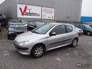 Dimension Garage  Peugeot 206 1 4 Hdi X