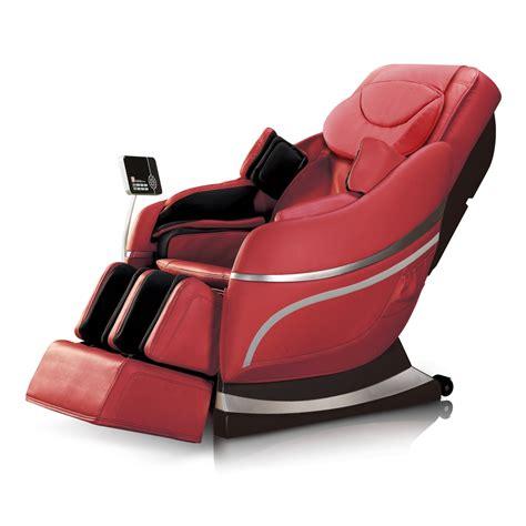 Masāžas krēsls inSPORTline Mateo (sarkans)