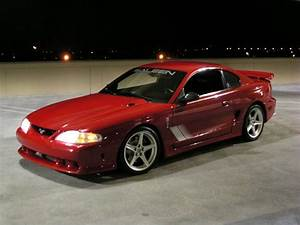 Saleen s351 wing for sale 94-98 | SVTPerformance.com