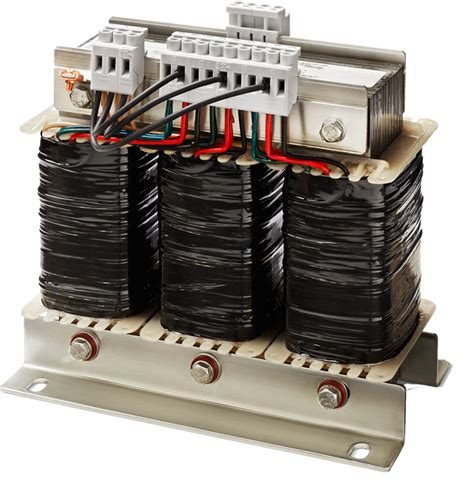 dti three phase isolation and safety transformers trafomodern