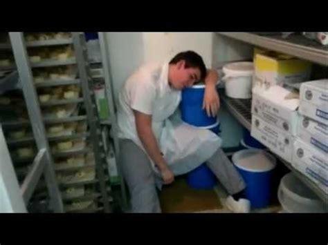 cauchemare en cuisine cauchemar en cuisine après rémy le gaillard voici
