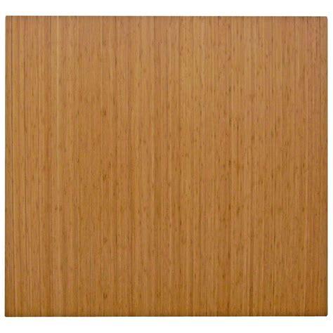 anji mountain standard light brown 48 in x 52 in