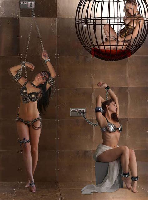 Sex Slave Market By Dragon On