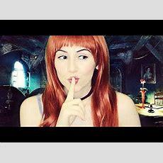 Asmr Anime Trigger Words ⋆ Ear To Ear Whisper  3dio Youtube