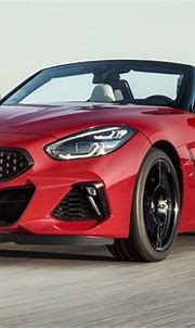 2021 BMW Z4 Interior, Exterior, Price, Release Date ...