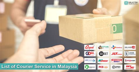 courier service malaysia malaysia website directory