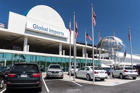 Global Imports Bmw Car Dealership In Atlanta, Ga 30339