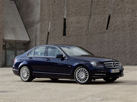 Mercedes C Class Sedan Picture by Car In Pictures Car Photo Gallery 187 Mercedes C Klasse