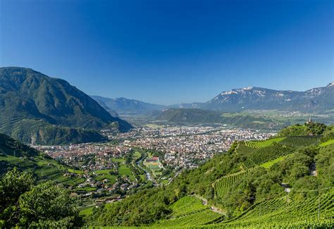 La Bolzano Bozen Offizielle Webseite Des Verkehrsamtes Bozen