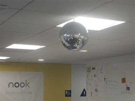barnes and noble bozeman disco balls at work hr barnes noble office photo