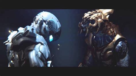 Halo 2 Anniversary Prologue(halo 5