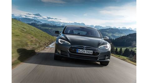 Consumer Reports: Tesla Model S Rated #1 In Customer ...