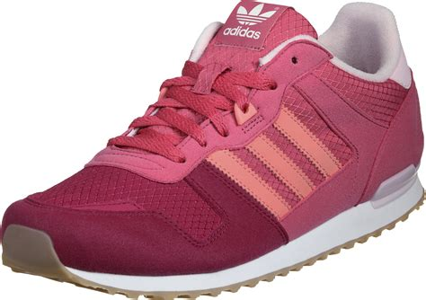 Adidas Zx 700 K W Shoes Pink
