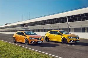 Renault Mégane 4 Rs : 2018 renault megane rs showcases acceleration with digital dash autoevolution ~ Medecine-chirurgie-esthetiques.com Avis de Voitures