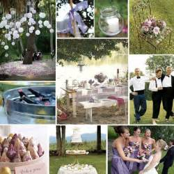 outside wedding ideas my s 39 crap 39 book of diy garden wedding