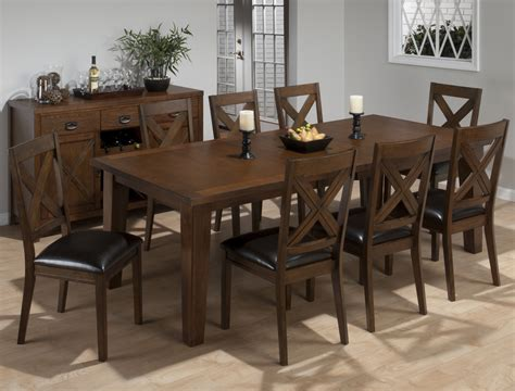 amazing interior  piece dining room table sets renovation