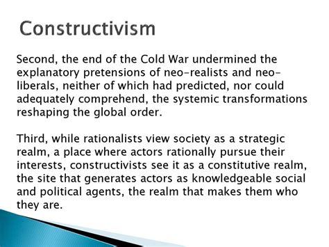 theory  international relations prezentatsiya onlayn