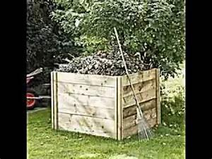 Schnellkomposter Selber Bauen : kompost selber herstellen schnelle tipps f r hobby ~ Michelbontemps.com Haus und Dekorationen