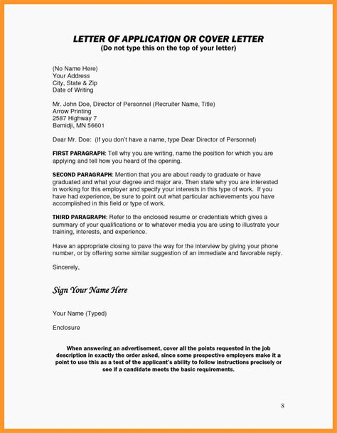 Who To Address Cover Letter To If Unknown by 9 10 Cover Letter For Unknown Position Loginnelkriver